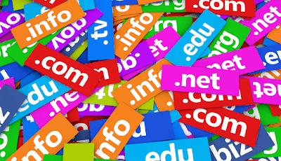Tips Memilih Domain Untuk Blogger