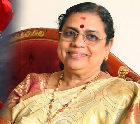 Preethi Natesan slams Kerala government, Kochi, News, Politics, Religion, Sabarimala Temple, Criticism, Chief Minister, Pinarayi vijayan, Kerala.