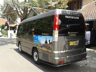 Travel Karang Tengah Cileduk Tujuan Ke Metro Lampung