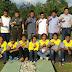 Dandim 1614 Lepas Kontingen Atlet Tinju Kabupaten Dompu