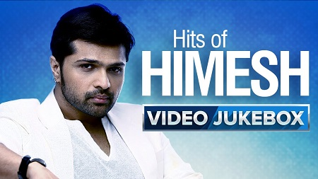 Hits of Himesh 2016 Video Songs Jukebox Ek Number Keeda Chakna Chakna