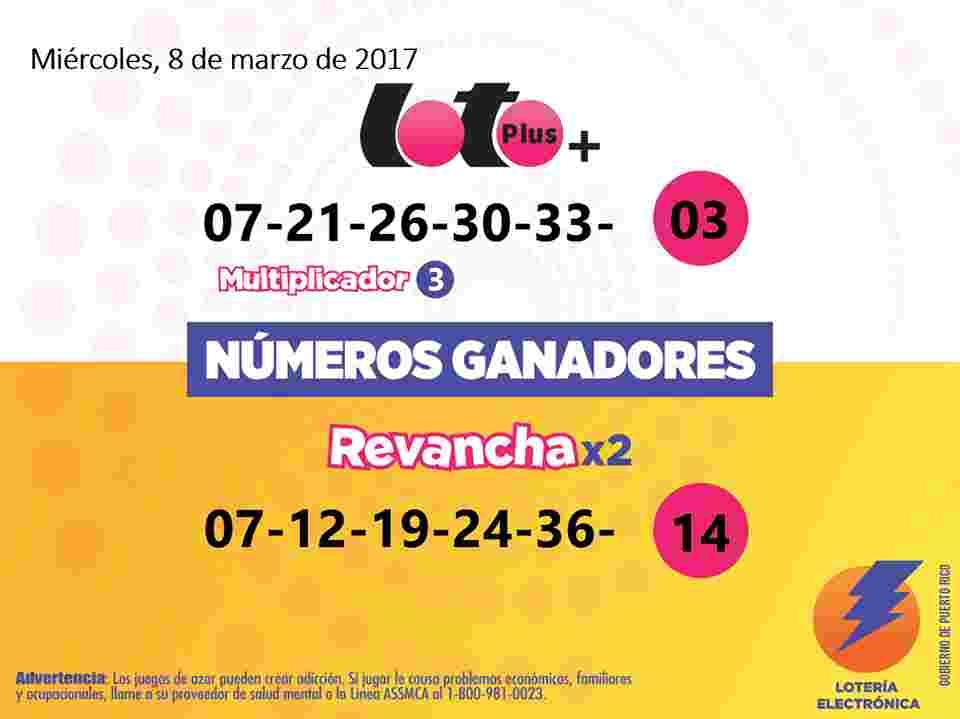 Lotto 8.3.17