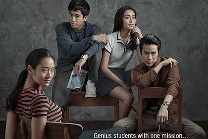 Sinopsis Bad Genius (2017) - Film Thailand