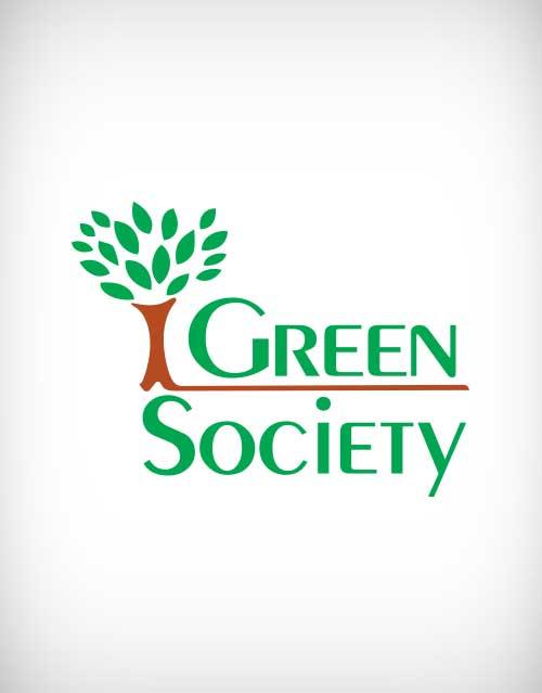 green society vector logo, green society logo, green society, green society band, green society logo vector, ngo logo design, ngo logo image, ngo logo png