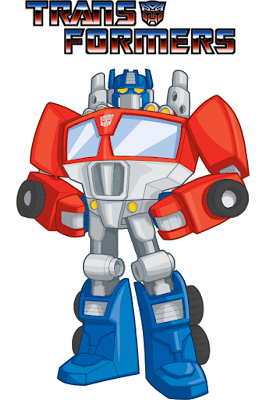 Transformers Dibujos Para Colorear Optifutura
