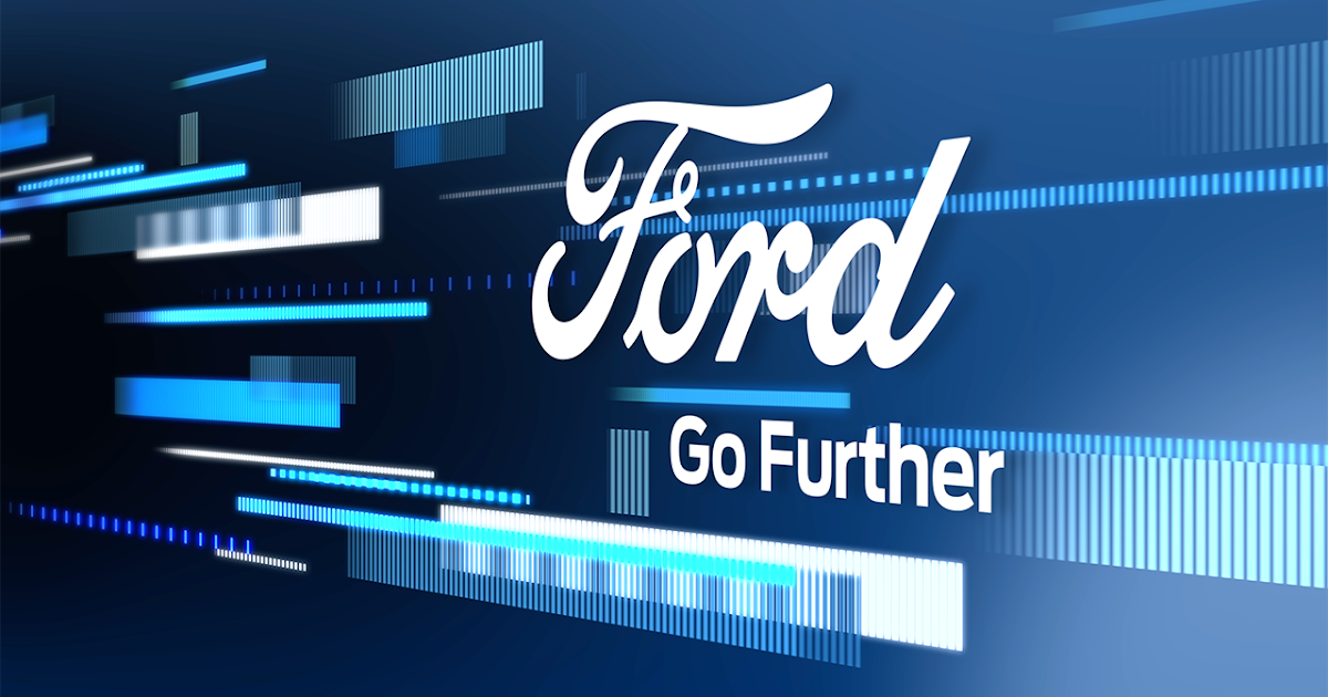 ford europe go further