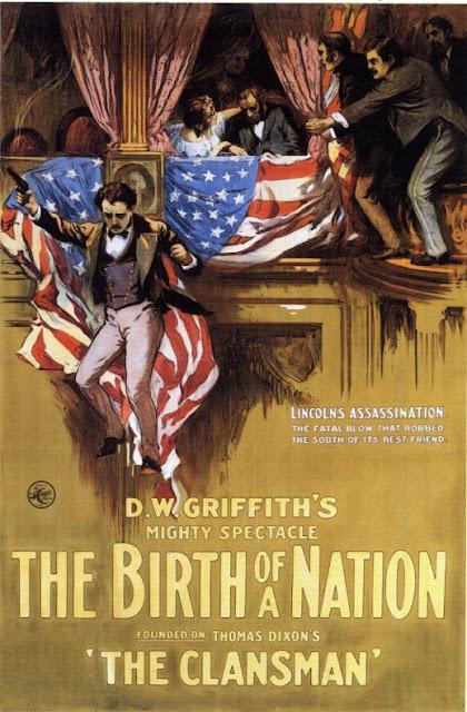 El nacimiento de una nacion