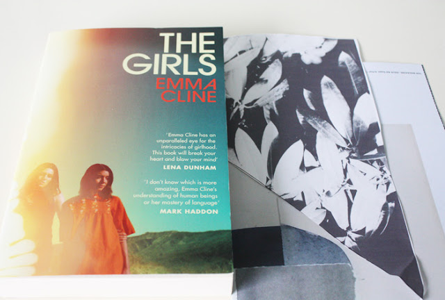 The Girls x Emma Cline