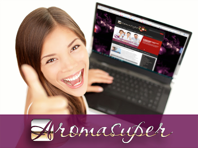 Сайт для партнёров Armelle. Армель парфюм