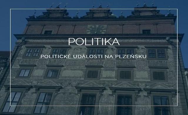 Politika Plzeň - plzen.cz