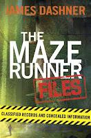Reseña Maze Runner Expedientes Secretos - James Dashner