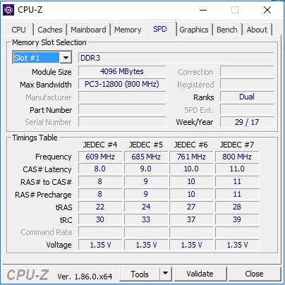 Apa Perbedaan RAM DDR3 dan DDR3L