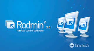 Radmin Server 3.5 Full Version