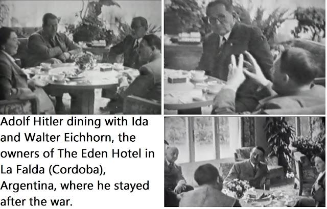 Berlin Hotel Eden