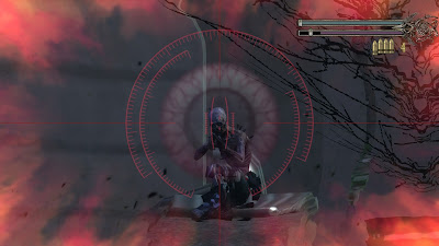 Bullet Witch Game Screenshot 4