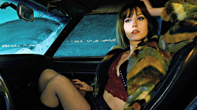 "Mary Elizabeth Winstead in ""Fargo"""