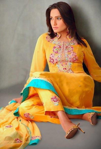 Fashion Tips Box Latest Pakistani Long Shirt Designs 2011