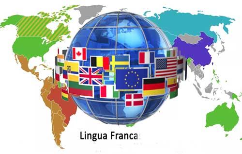 Pengertian Lingua Franca