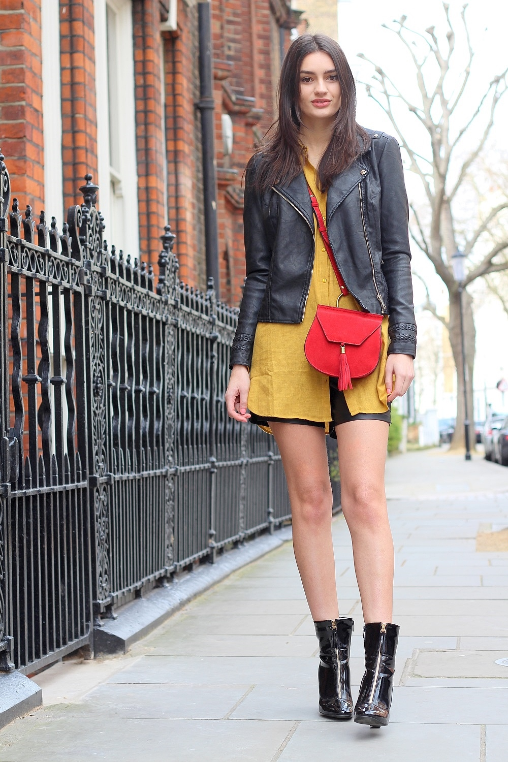 london style blogger peexo spring style
