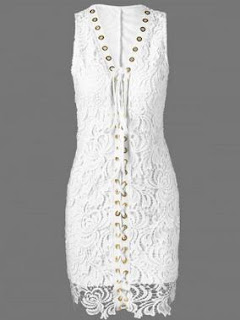http://www.rosegal.com/lace-dresses/lace-up-sleeveless-bodycon-dress-1082820.html?lkid=186217