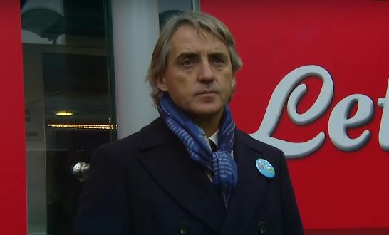 """Il rimpianto di MANCINI: """"Se fossi rimasto all'Inter avremmo duellato con la Juventus. Io alla Roma? Ora non c'è nulla, ma nel calcio.."""""""