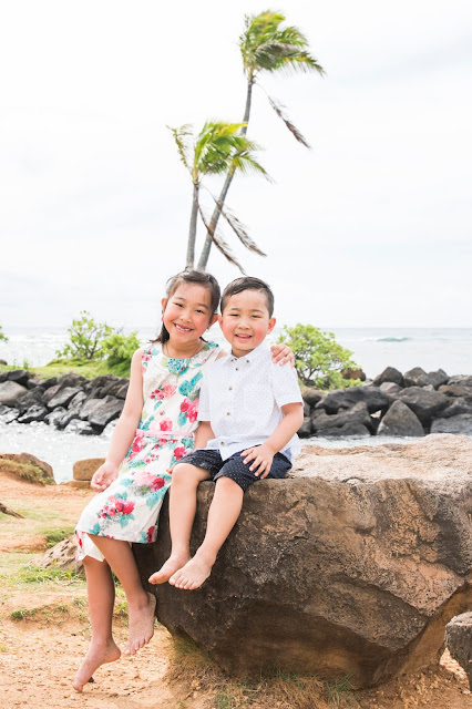 Oahu family photography-Hawaii photographers