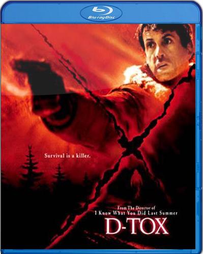 D-Tox [2002] [BD25] [Latino]