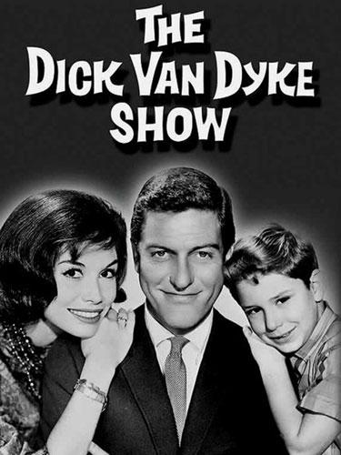 Pity, dick van dike show good