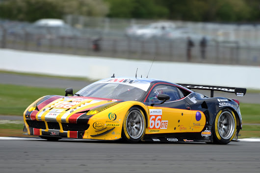 JMW Motorsport adds Dries Vanthoor and Will Stevens for Le Mans 24 Hours