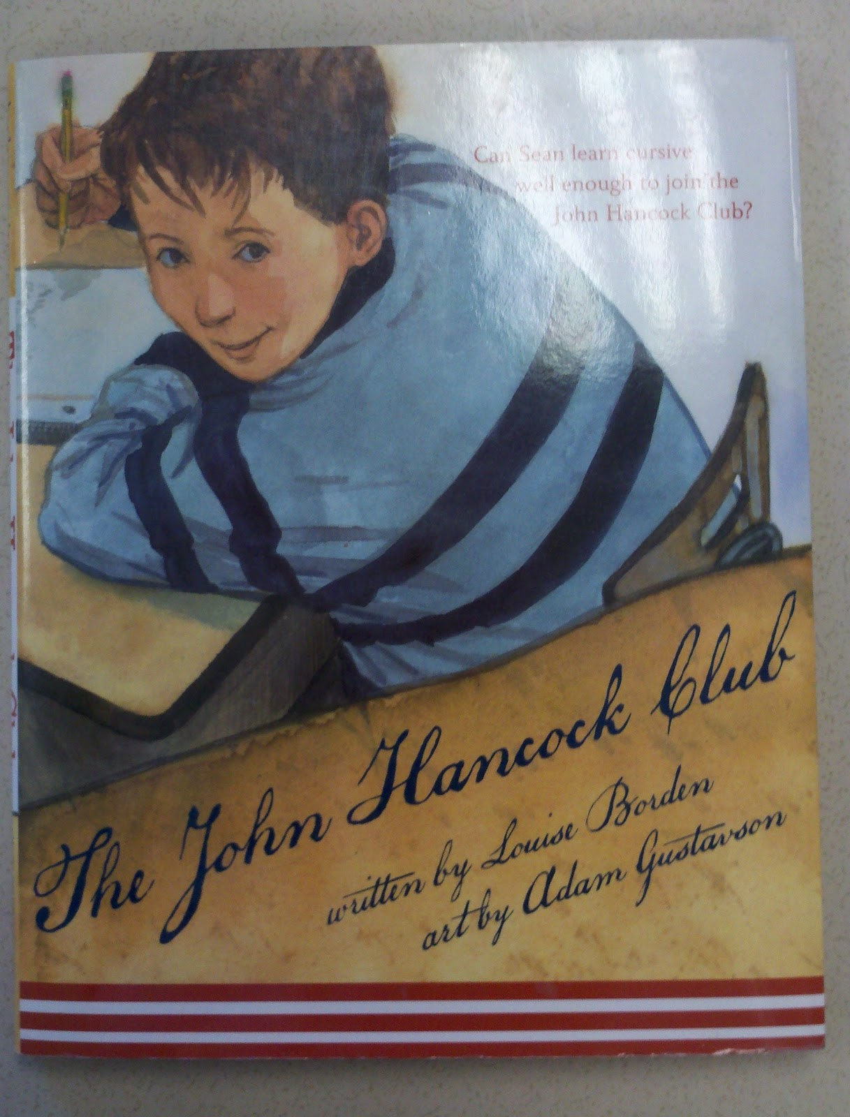 You Can Make The Sun Shine Anytime John Hancock Club Motivate Your Students To Learn Cursive