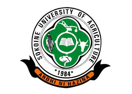 Job Opportunities at Sokoine University of Agriculture(SUA)