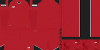 New Balance 2016-2017 Template [PSD]