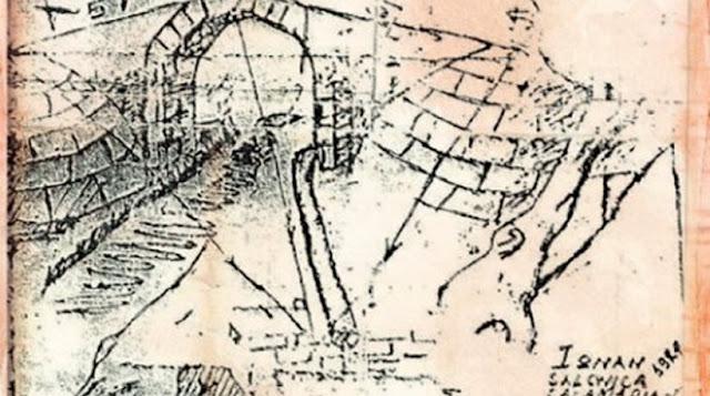 Απατεώνες πουλάνε χάρτες... θησαυρού στην Ήπειρο