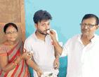 Nididh Singh Manihari BPSE