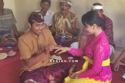 Tujuan Pernikahan Menurut Hindu