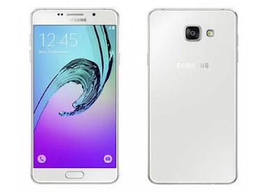 طريقة حذف حساب غوغل لجهاز Galaxy A7 2016 SM-A710F