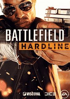 Baixar Battlefield Hardline XBOX 360 Torrent ISO Jogo Grátis