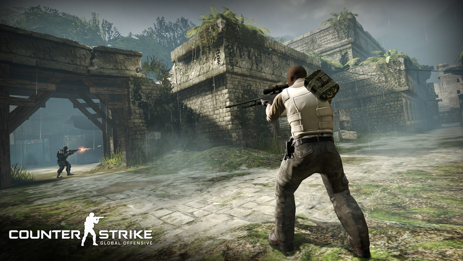 Counter Strike Global Offensive Full Version PC