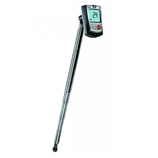 Jual Mini Stick Thermo-Anemometer Testo 405-V1
