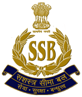 SSB recruitment 2019 Inspector, Sub-Inspector,Deputy Inspector General, Executive Engineer Vacancies