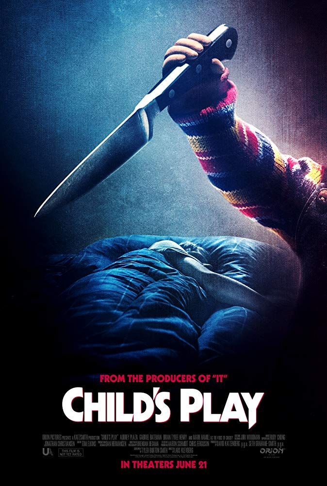 Review Child's Play (2019)
