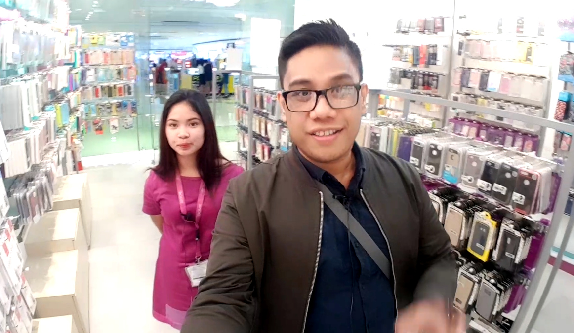 SM City Sucat, SM Cyberzone