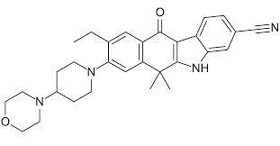 Med-Chemist: FDA Approves Alecensa (alectinib) for ALK