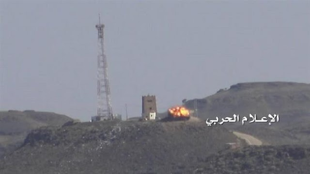 Yemeni troops kill 7 Saudi soldiers in Najran, Jizan, pound Saudi bases