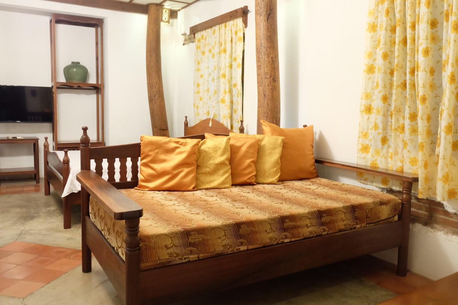 Sulyap Boutique Hotel Casa Alitagtag