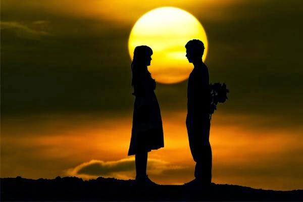 Rahasia Hati dan Cinta Buta