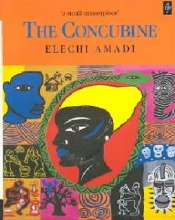 Elechi Amadi's The Concubine