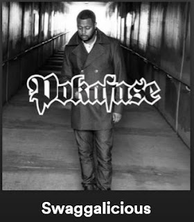 New Music: Pokafase - Swagalicious