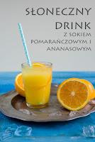 Drinki z sokiem