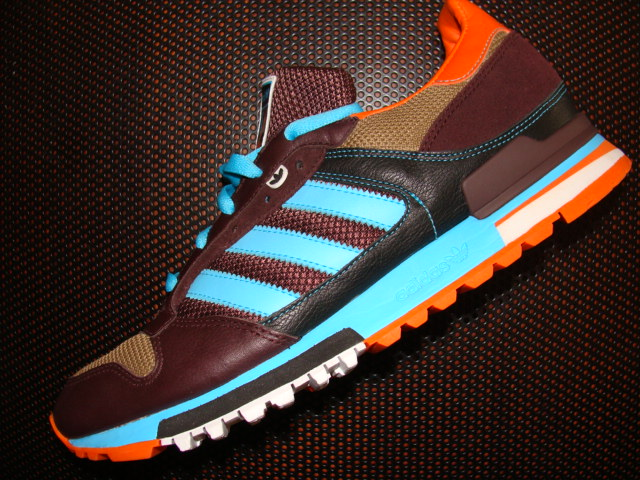 d3632c685d837 Adidas ZX600 x C-Law A collaboration with Chris Law of Crooked Tongues
